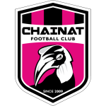 Chainat Hornbill FC Badge