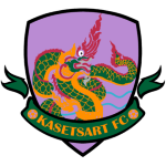 Kasetsart University FC Badge