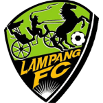 Lampang FC Badge