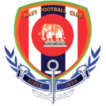 Navy FC Badge