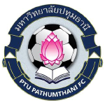 Pathum Thani University FC