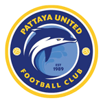 Pattaya United FC Badge