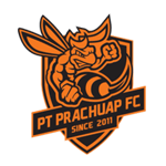 Prachuap FC Badge