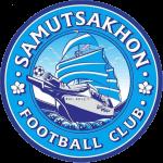Samut Sakhon FC Badge
