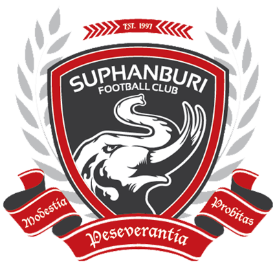 Suphanburi FC Badge