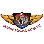 Surin Sugar Khongcheemool FC