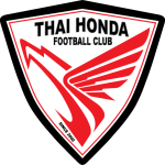 Thai Honda FC Badge