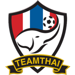 Thailand National Team Badge