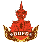 Corner Stats for Udon Thani FC