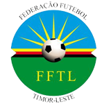 Timor-Leste National Team Badge