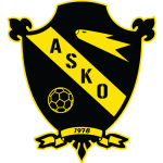 ASKO de Kara Badge