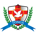 Tonga National Team logo