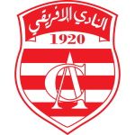 Club Africain Stats