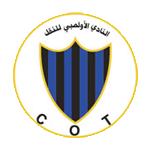 Club Olympique des Transports Badge