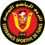 Card Stats for Espérance Sportive de Tunis