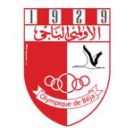 Olympique Béja Logo