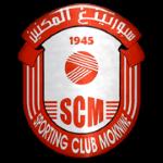 SC Moknine Badge
