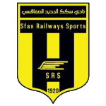 Sfax Railways Sport stats
