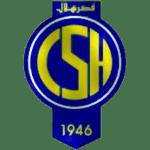 Sportif Hilalien Badge