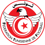 Tunisia National Team Badge