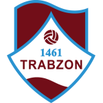 1461 Trabzon Karadenizspor Badge
