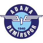 Card Stats for Adana Demirspor
