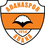 Adanaspor AŞ Badge