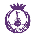 アフジェト・アフィヨンスポル ロゴ