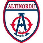 Altinordu FK Badge