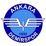 アンカラ・デミルスポル ロゴ