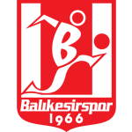 Card Stats for Balıkesirspor