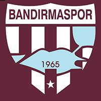 Bandırmaspor - 1. Lig Stats