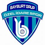 バイブルト・グループ・オゼル・イダーレ・ゲンチリック・スポル - トルコサッカー連盟2部リーグ データ