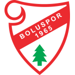 Boluspor Badge