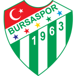 Card Stats for Bursaspor
