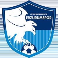 Büyükşehir Belediye Erzurumspor Badge