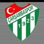 チャルシャンバスポル ロゴ