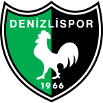 Denizlispor Badge