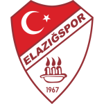Elazığspor Kulubü Badge