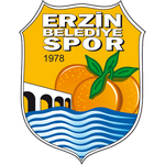 Erzin Belediye Spor Kulübü logo