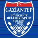 Gaziantep BBK Badge