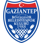 Gazişehir Gaziantep FK Badge