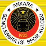 Gençlerbirliği Spor Kulübü Badge