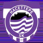 ハジェッテペSK ロゴ