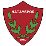Hatay Spor Kulübü Badge