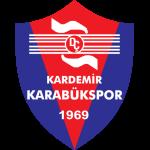 Kardemir Demir Çelik Karabükspor logo