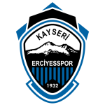 Kayseri Erciyesspor Badge