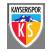 Kayseri Spor Kulübü Under 19 Stats