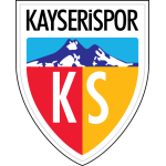 Card Stats for Kayserispor
