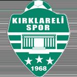 Kırklareli Spor Kulübü logo